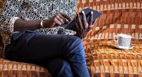 Emprender en Senegal