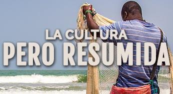 Descubre la cultura senegalesa a golpe de vista