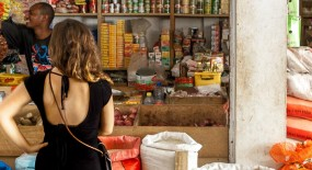 Coste de vida en Dakar